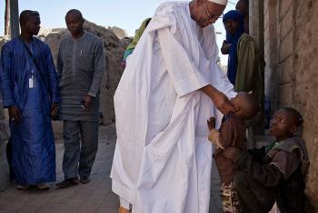 Abdoulaye Bathily @