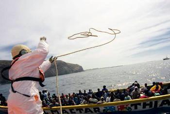Picha:UNHCR/A. Rodriguez