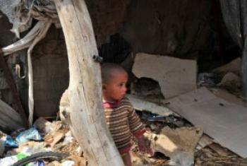 Hali ya uhai kutokana na vizingiti yanazidi kufifia Gaza na Ukanda wa Magharibi. Picha@ Shareef Sarhan/UNRWA