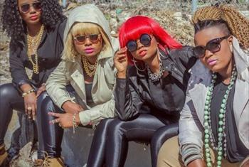 Bahati sisters (Picha ya UNHCR)