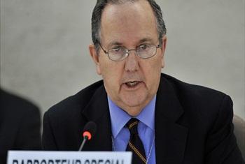Juan E Mendez.