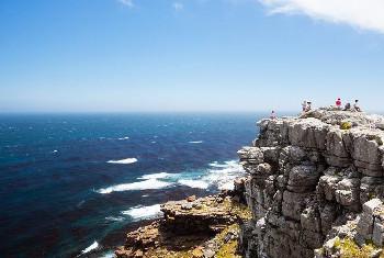 Cape of Good Hope.Afrika Kusini(Picha ya UNWTO)