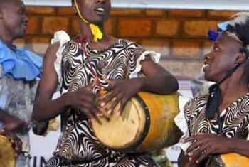 Utamaduni kutoka Kenya, Uganda na Venezuela watajwa katika orodha ya uhifadhi.(Picha ya UNESCO)