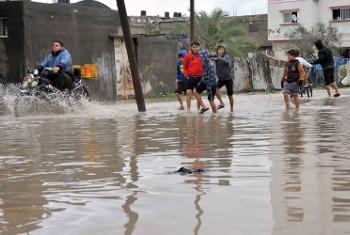 Picha: Ahmad Awad/UNRWA Archives