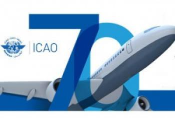 Miaka 70 ya mkataba wa kimataifa wa usalama wa anga ulioanzisha ICAO