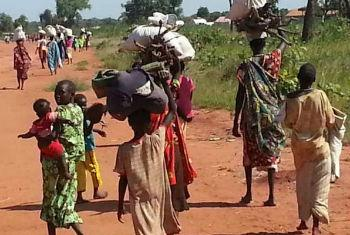 Picha ya UNHCR/S. Kuir Chok