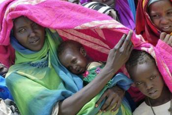 Wakimbizi wa Sudan katika kambi ya Iridimi nchini Chad watarajia kurejea nyumbani.