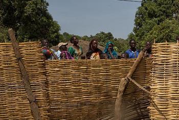 Watu nchini CAR (Picha:UM/Nektarios Markogiannis)
