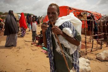 Mahitaji ya wakazi wa Somalia kama hawa ni mengi.(Picha:UM/Stuart Price)