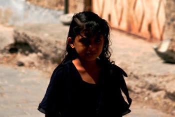 Shahd, (11 ) Yemen, Picha na : UNICEF/UNI196752/Mahyoob