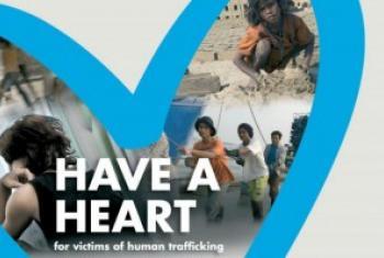 Kampeni ya kupinga biashara haramu ya binadamu: Picha na UNODC