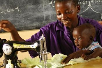 Miradi mbalimbali ya kutokomeza umaskini nchini Tanzania. (Picha:UNDP/Tanzania