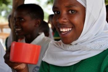 Mlo shuleni nchini Tanzania.(Picha:WFP)