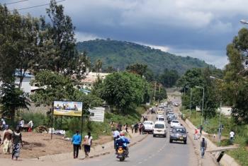 Barabara ya Arusha, miundo msingi inasaidia katika kukabiliana na umaskini.(Picha:Loy Nabeta / World Bank)