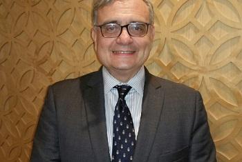 Jorge Chediek.(Picha:UN Radio)
