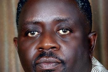 Erick David Nampesya.(Binafsi)