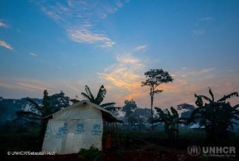 Kambi ya wakimbizi wa Burundi ya Nduta iliyoko nchini Tanzania.(Picha:UNHCR/Sebastian Rich)