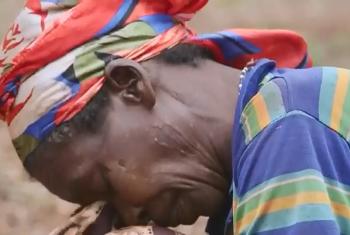 Tiba muhimu zaidi kwa msongo wa mawazo ni mazungumzo. Picha: UM/Video capture
