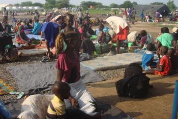 Raia nchini Sudan Kusini. Picha: UNMISS