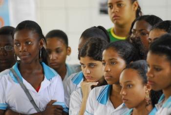 Picha:UNICEF/Claudio Versiani