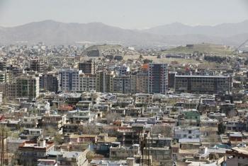 Kabul, katikati ya maisha ya kisiasa na kijamii ya Afghanistan.