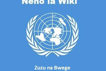 Neno la wiki_Zuzu na Bwege