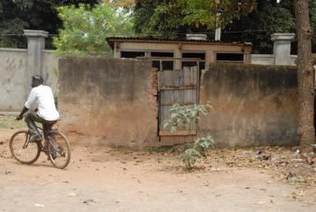 Choo huko African Quarters Hoima nchini Uganda. Picha: UM/John Kibego