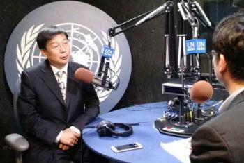 图片由中国联合国协会提供