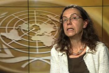联合国视频截图
