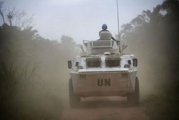联合国图片/Sylvain Liechti
